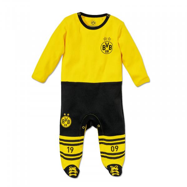 "BVB baby romper ""Jersey"""