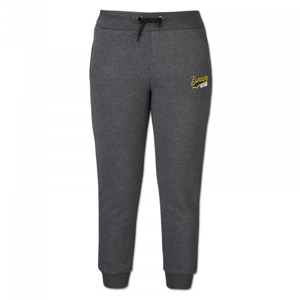 BVB Basic Children's Sweatpants grey-mottled