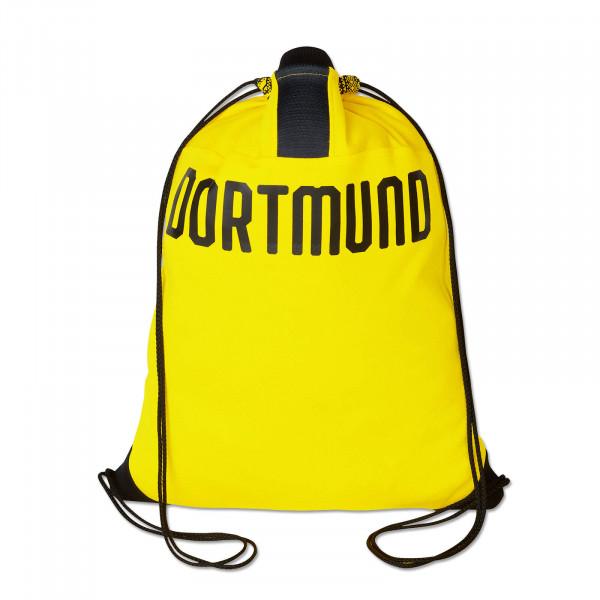BVB Gym Bag Shirt 19/20 Upcycling (Back)