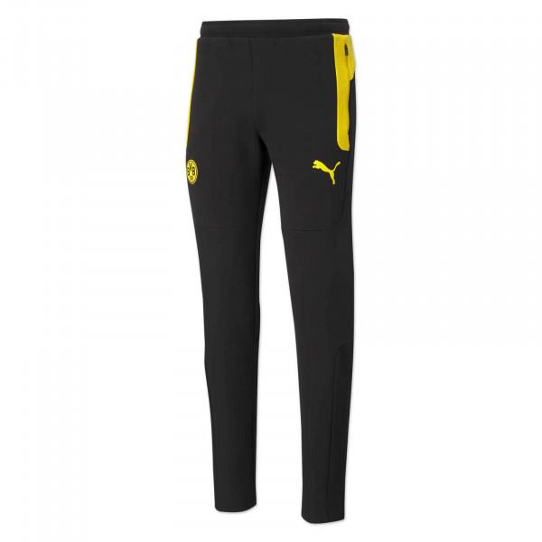 BVB Sweatpants Evostripe (Black & Yellow)
