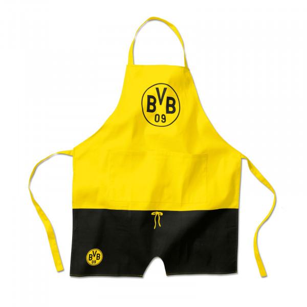 BVB chef's apron