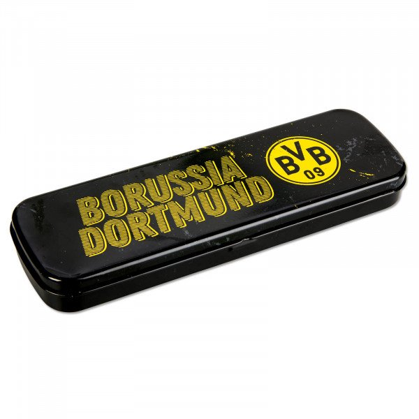 BVB Writing Set with Metal Box 6 pcs