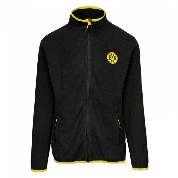 BVB FLEECE JACKET FOR WOMEN