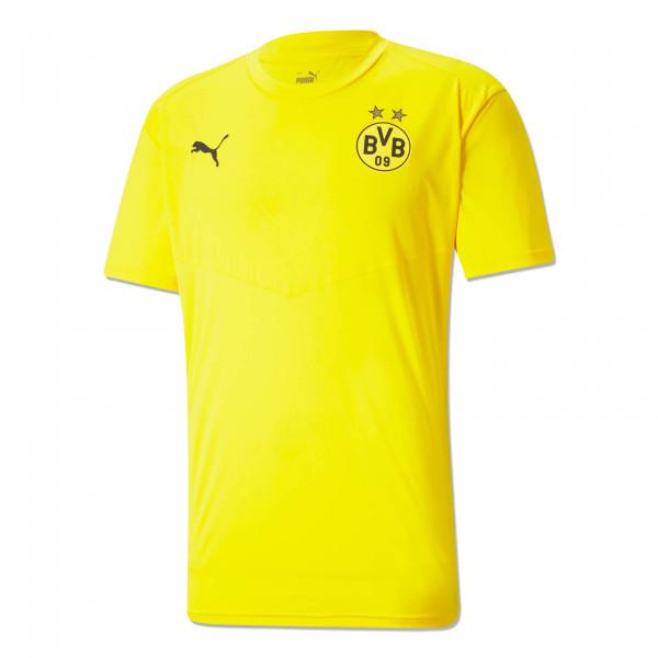 T-shirt du BVB pour l'échauffement