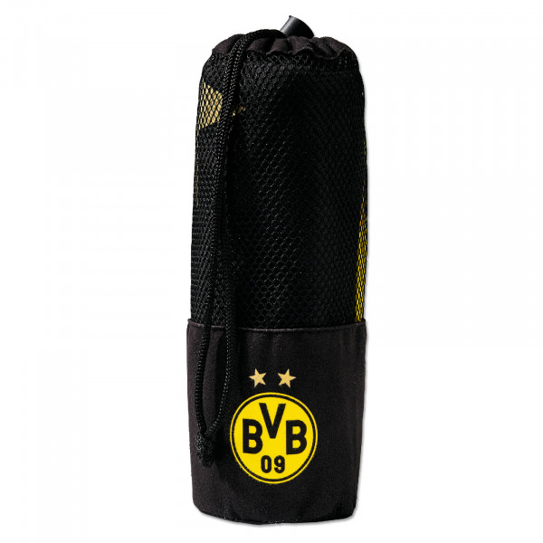 BVB SPORTS TOWEL WITH BAG