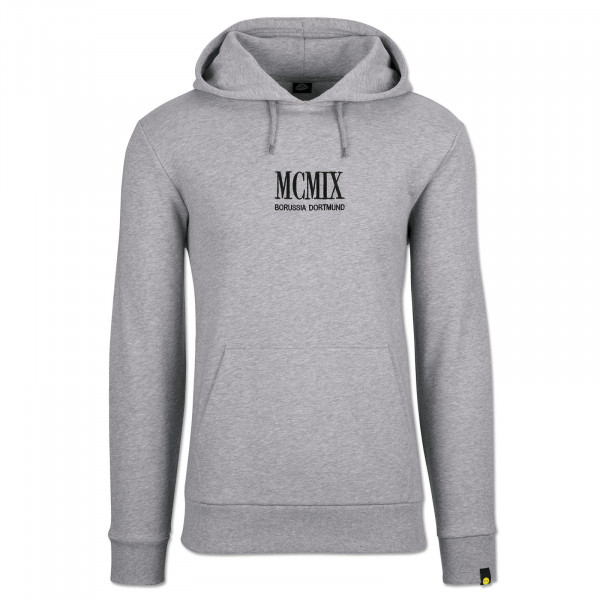BVB Hoodie MCMIX for Men