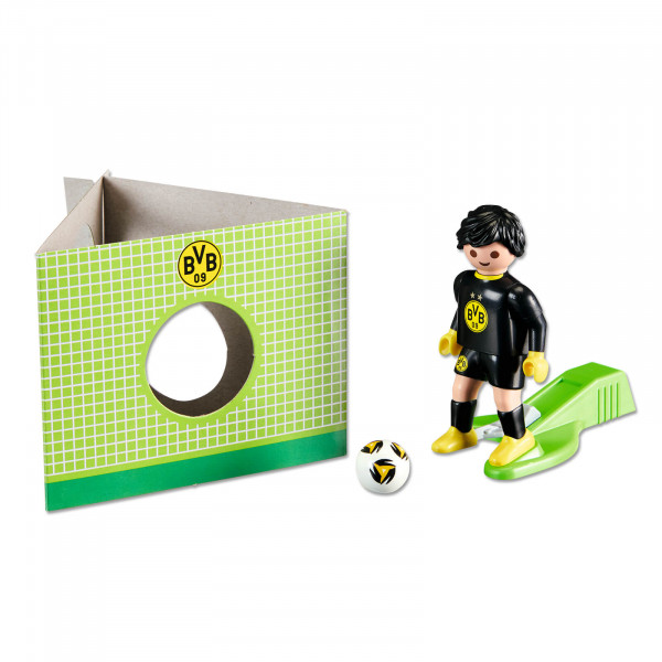 BVB Playmobil Figure Goalkeeper