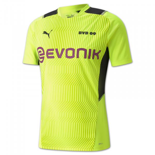 BVB training shirt 21/22 (neon)
