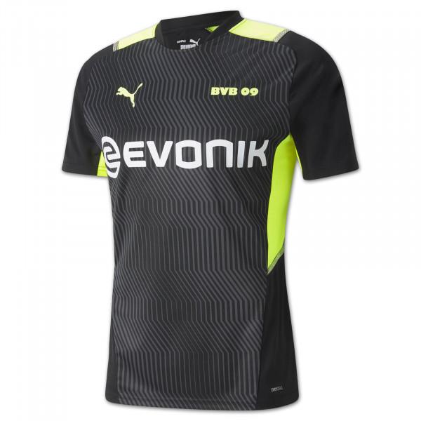 BVB training shirt 21/22 (black)