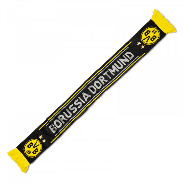 BVB scarf (black)