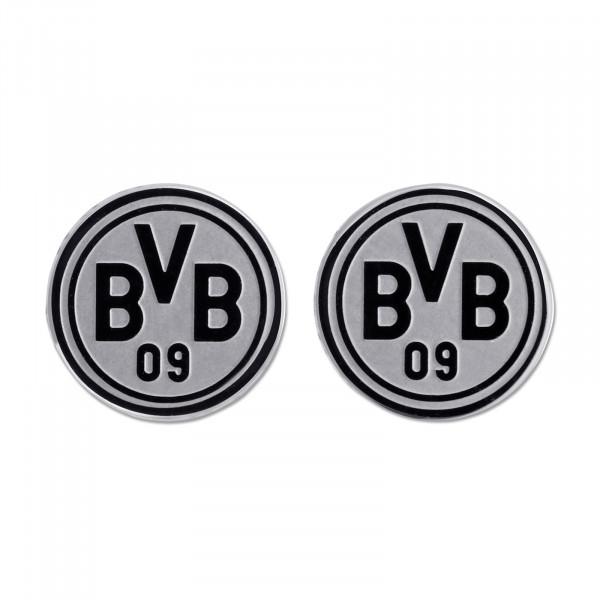 Boucles d'oreilles emblème BVB (lot de 2)