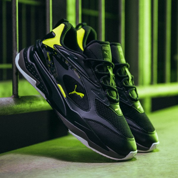 BVB Trainers RS Fast Neon