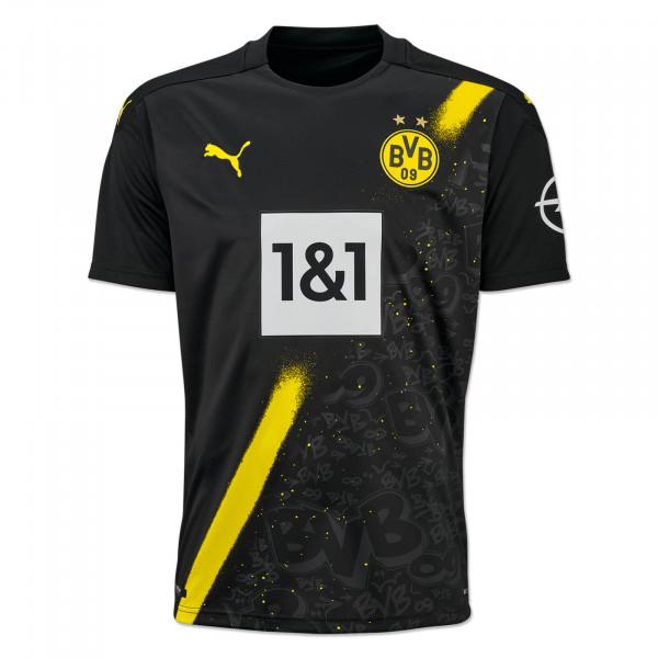BVB Away Jersey 20/21 (Short Sleeve)