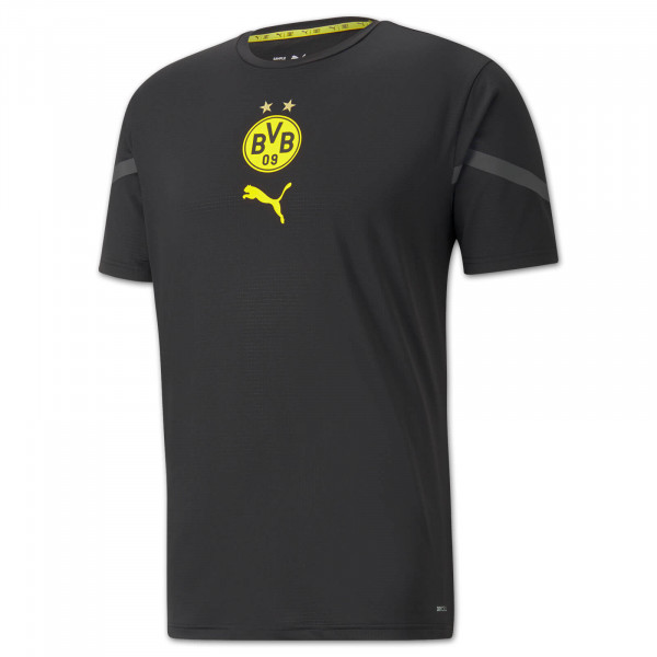 BVB Pre-Match Shirt (Black)