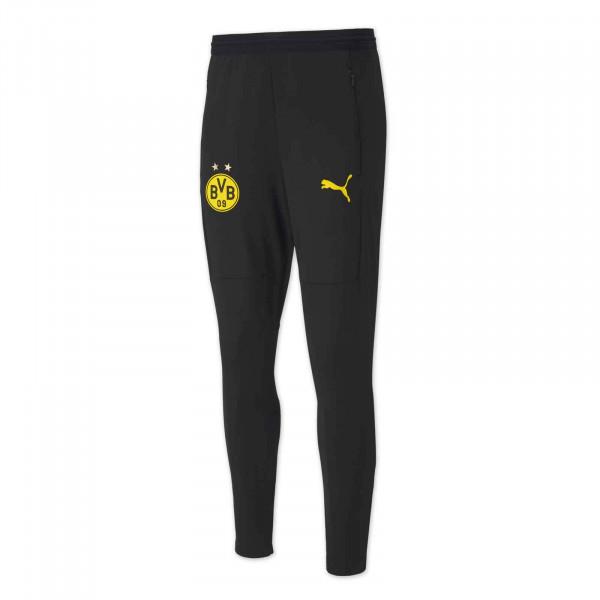 BVB Training Pants 20/21 (Black)