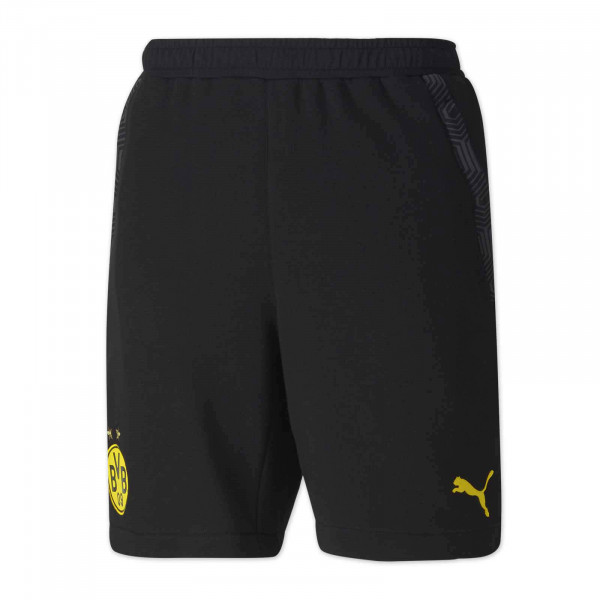 BVB leisure shorts 20/21 (black)