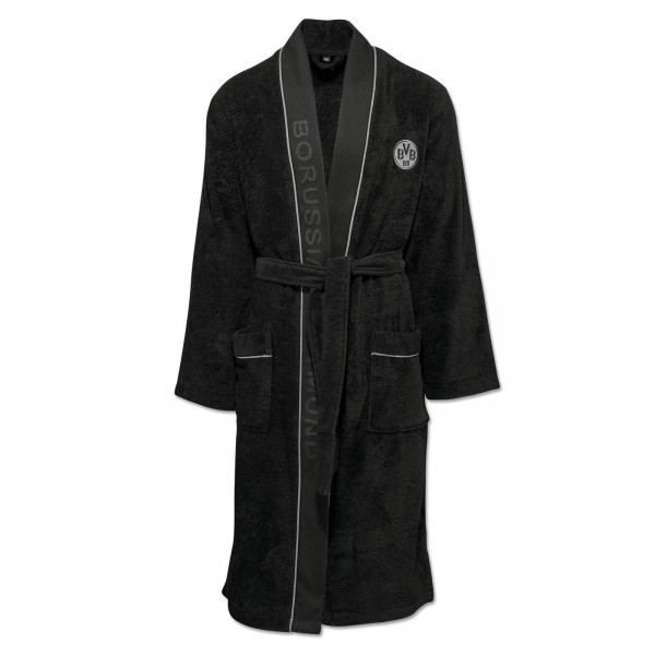 BVB bathrobe