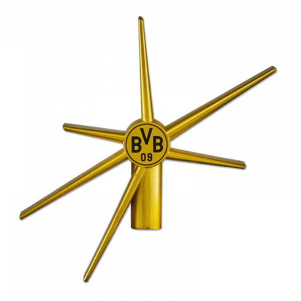 Étoile de Noël BVB