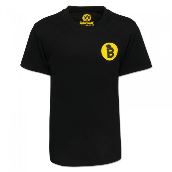 """BVB """"Borussia verbindet"""" T-Shirt for Kids"""
