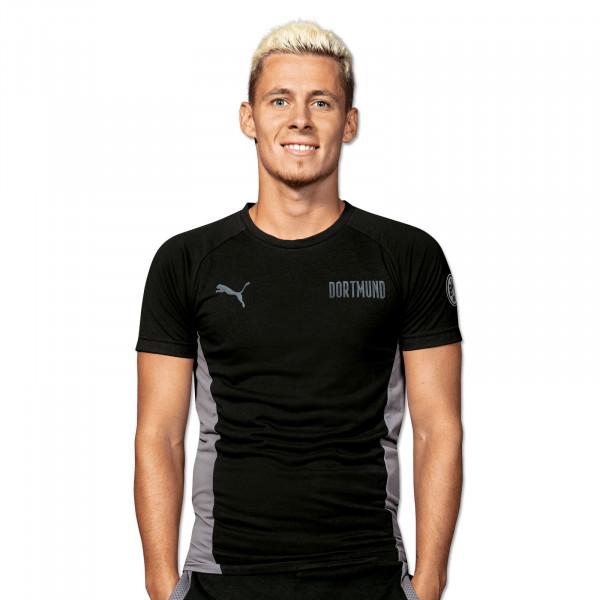 BVB T-Shirt Evostripe (Black)