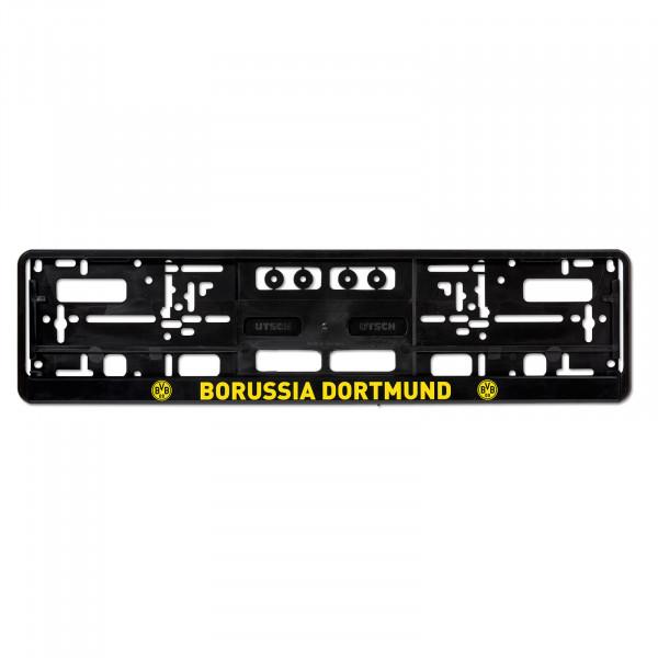 Borussia Dortmund amplificateur de plaque d'immatriculation