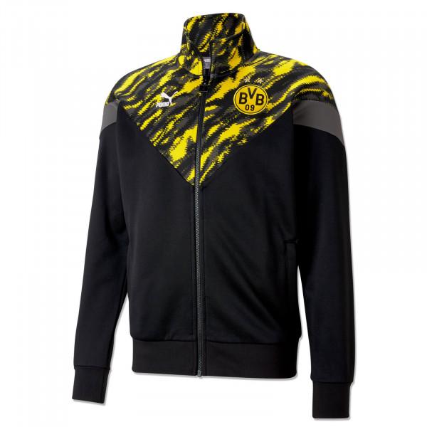 BVB MCS Iconic Jacket