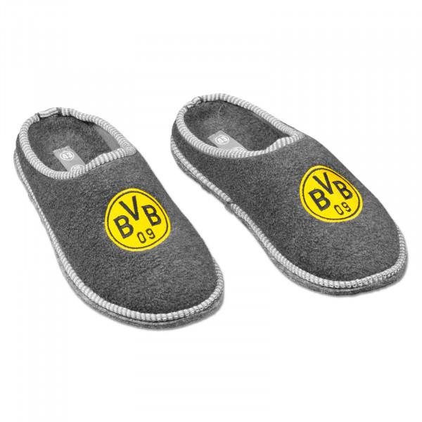 Zapatillas de fieltro BVB