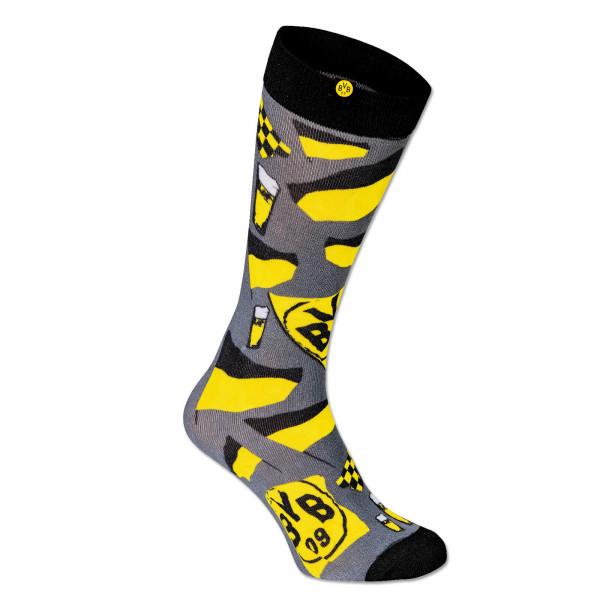BVB beer socks