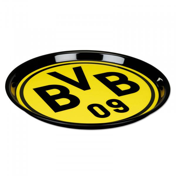 BVB Logo Tray
