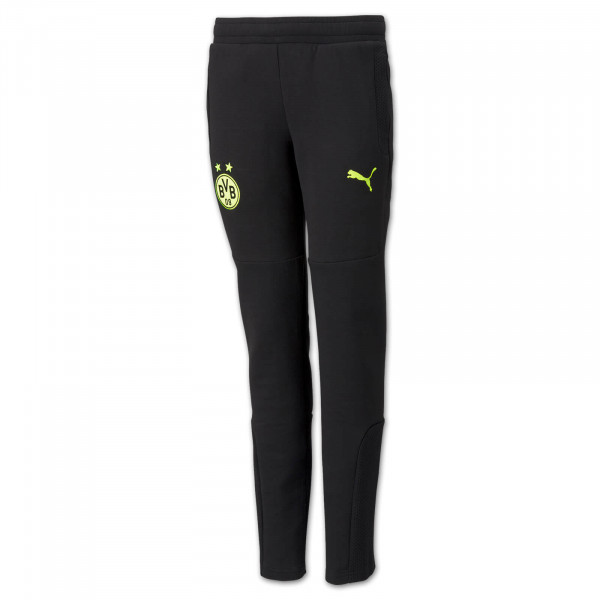BVB sweatpants 21/22 (black) for kids