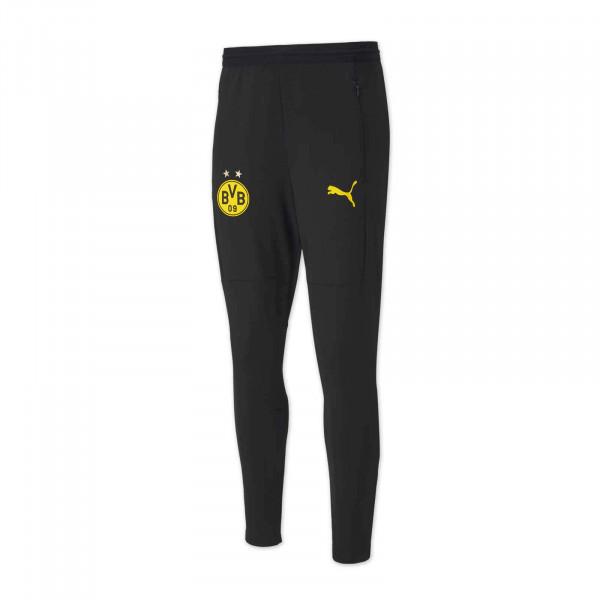 BVB Training Pants 20/21 for Kids (Black)