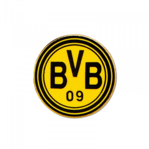 "BVB pin ""Retro emblem"""