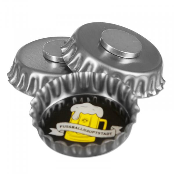BVB Magnet Set Crown Corks
