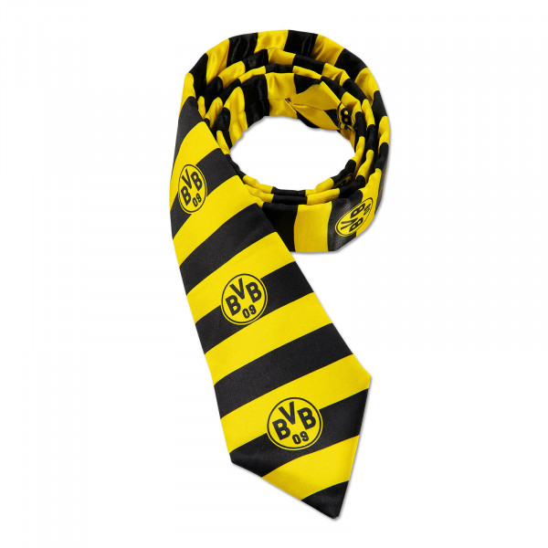 BVB Tie with Logos