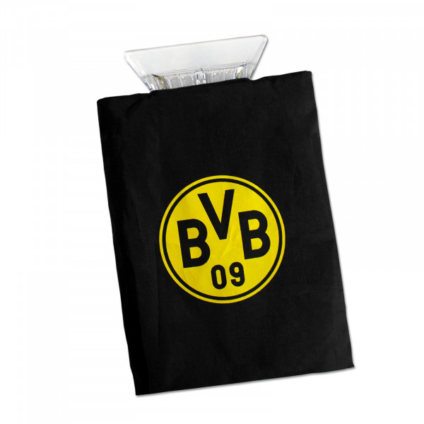 BVB ice scraper