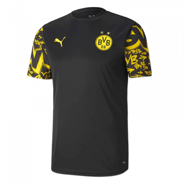BVB Warm Up Shirt (Away) 20/21