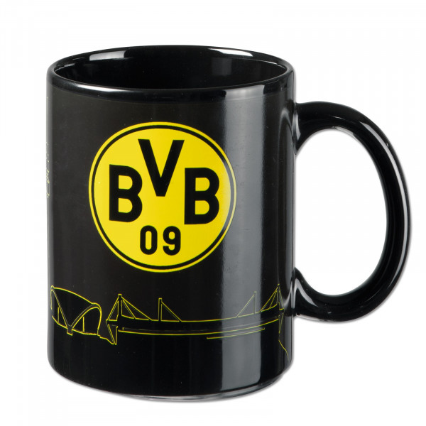"BVB magic cup ""Skyline"""