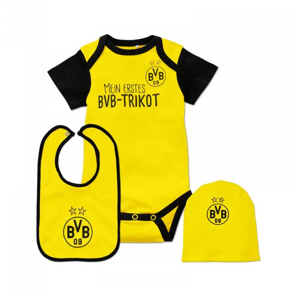 BVB baby gift box (set of 3)