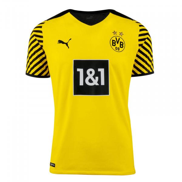 BVB Home Shirt 21/22 Authentic