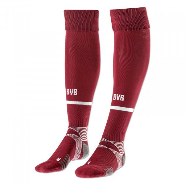 BVB Socks 21/22 (Red)