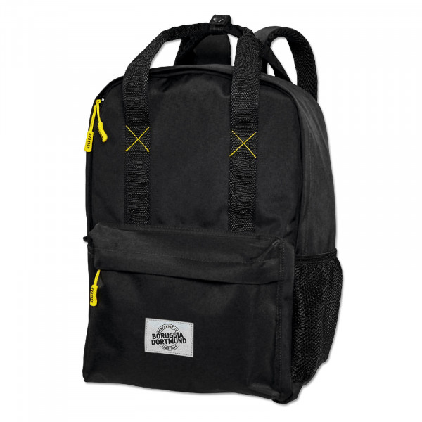 Borussia Dortmund Backpack (Anthracite)