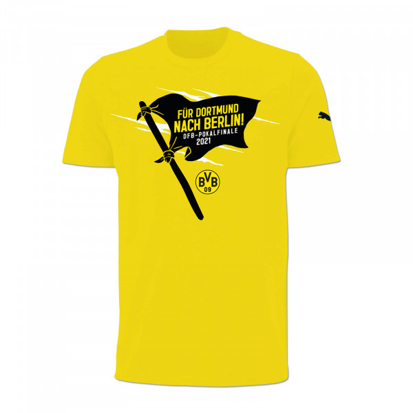 BVB DFB Cup Final 2021 Kids T-Shirt