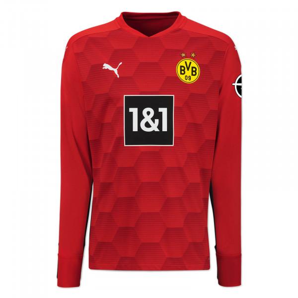 BVB Goalkeeper Jersey 20/21 (red)