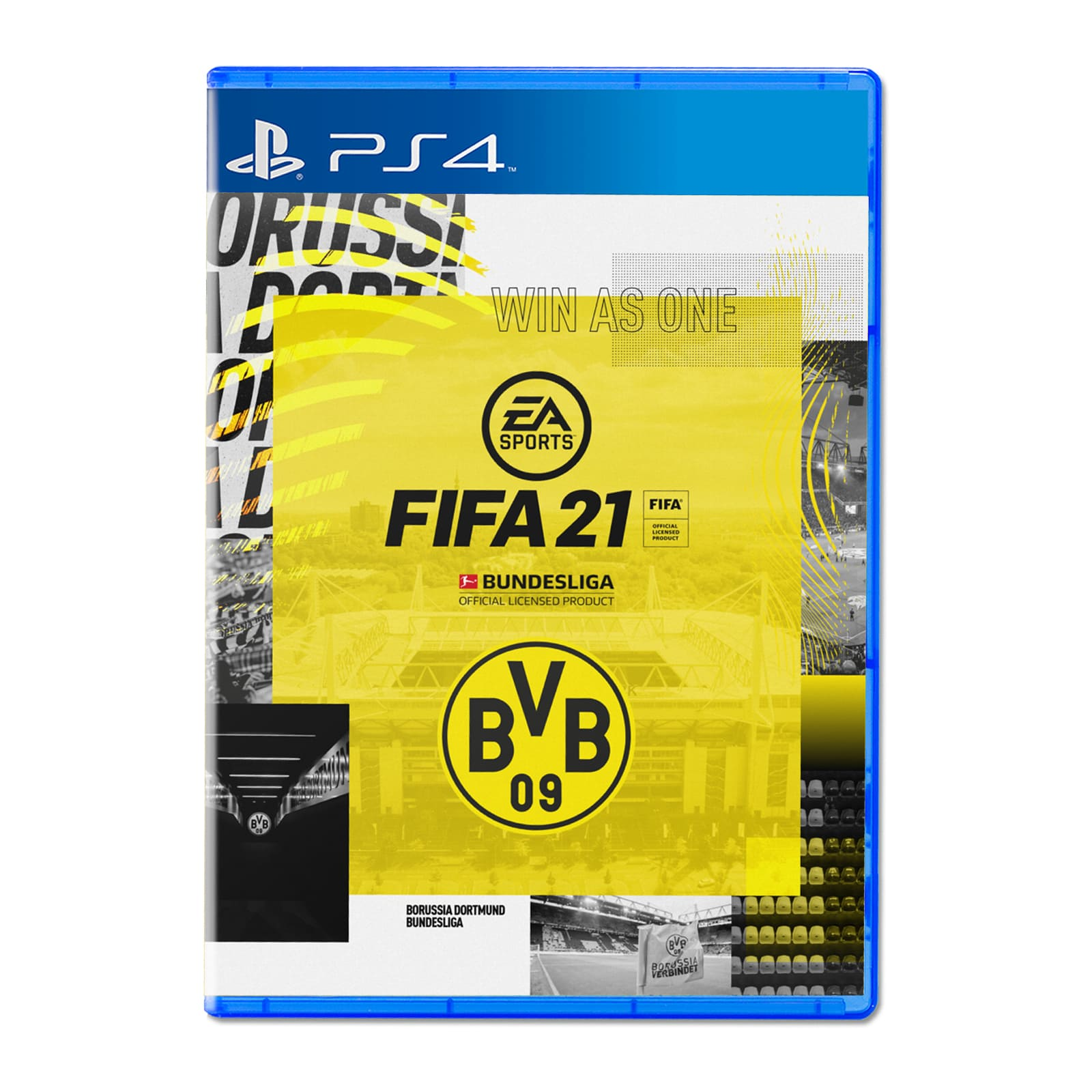 EA SPORTS FIFA 21 PlayStation 4 | Toys and Cards ...