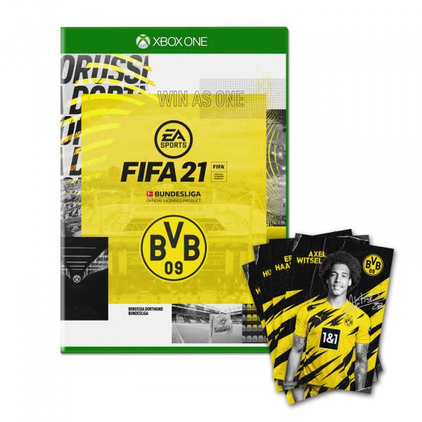 EA SPORTS FIFA 21 Xbox One