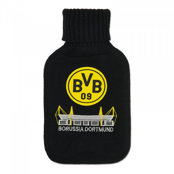 BVB Hot Water Bottle