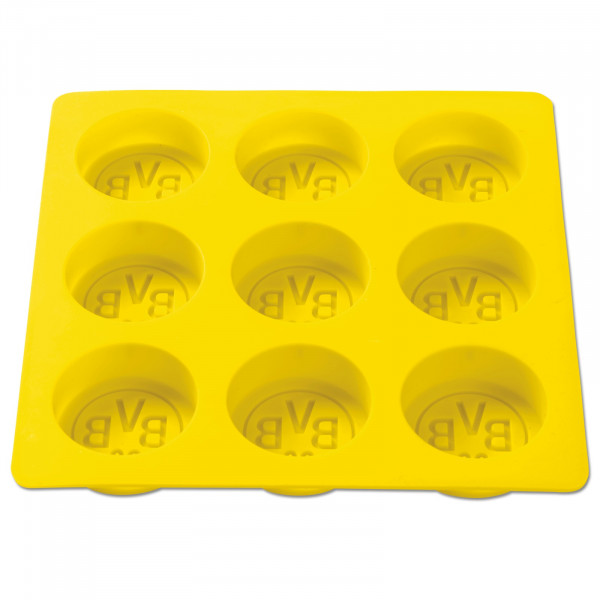BVB ice cube mould