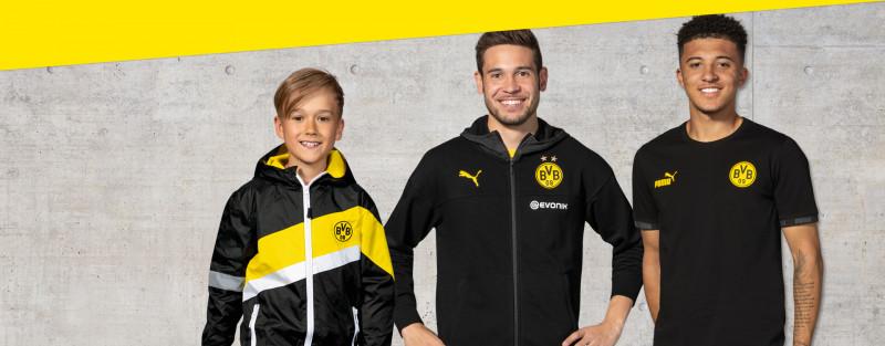 BVB-Sweatshirt Leistungstr/äger