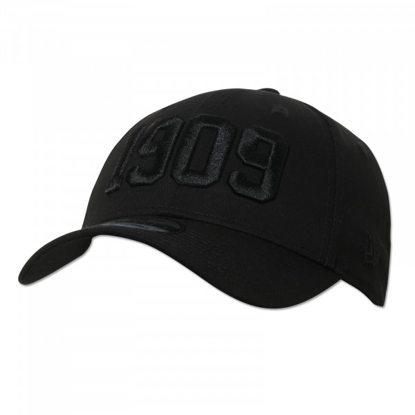"BVB Cap 9Forty ""1909"" Black"