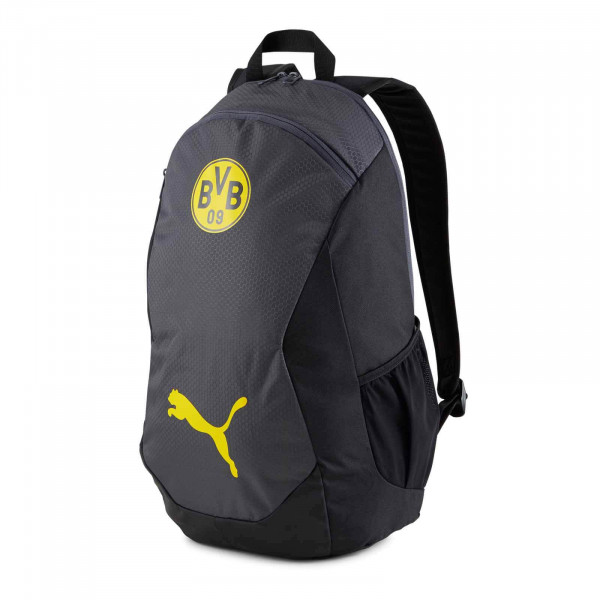 BVB Backpack Black/Grey (Puma)